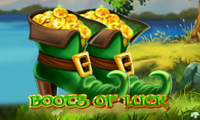 Boots of Luck